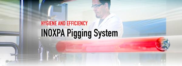 pigging-system