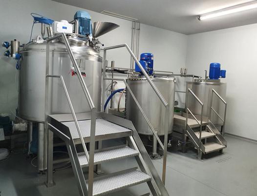 وحدة-لتصنيع-جل-التعقيم-الكحولي